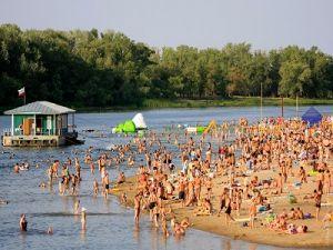 В МЧС рассказали об опасности купания в водоёмах