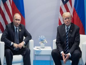 Moscow Has Allowed the Refusal of a Full-Fledged Meeting between Putin and Trump in Osaka