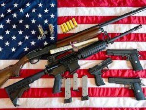 В США раскрыли причины поставок оружия в арабские страны