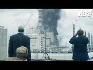После выхода сериала HBO «Чернобыль» к месту трагедии на ЧАЭС хлынули туристы