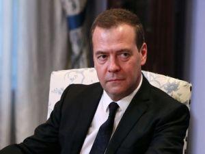Хакеры взломали Twitter Медведева
