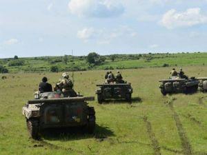 Украинская армия вплотную приблизилась к Донецку