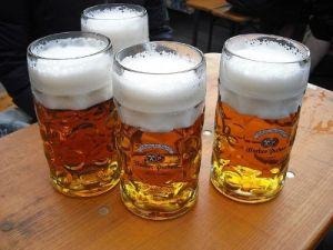 Минфин не одобрил введение минимальной цены на пиво