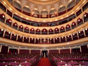 Стоимость билетов заболевшим зрителям будут возмещать театры