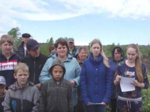 Жителей Киселёвска, которые пожаловались Канаде на экологию, переселят