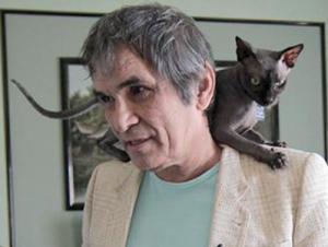 История с пропавшим котом Алибасова получила неожиданную концовку