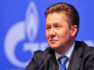 Gazprom Has Announced a Proposal for Kiev to Begin Negotiations with a Clean Slate