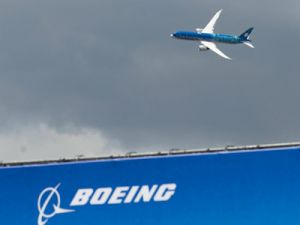 Boeing Was Left without Orders on the First Day at the Air Show in Le Bourget