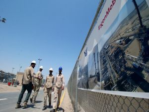 Media Learned about Missile Attack on the Quarter of Foreign oil Companies in Iraq