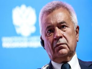 Alekperov Said Disagreements Oilmen Because of Extension of the Deal with OPEC