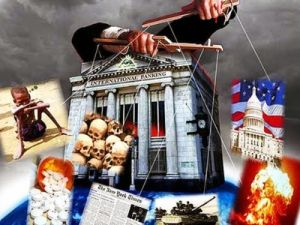 Ministry of Defence: as information war between the USA and Russia is waged