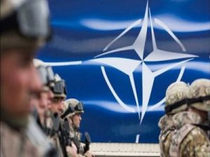 Thousands of Soldiers NATO are Pulled Together to Borders of Russia