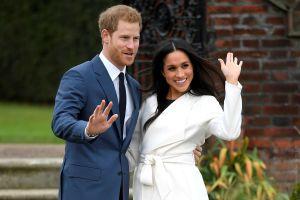 Elizabeth II Deprived Prince Harry and Megan Markle of Independence