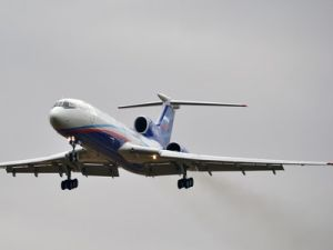 Russian Planes Will Fly Observation Flights over the USA and Sweden