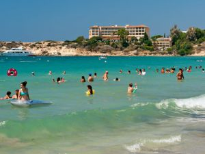 Russian Foreign Ministry Warned of Restrictions for Tourists in Cyprus on June 25