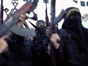 ISIL Took the Responsibility for Attack on Security Officers in Grozny