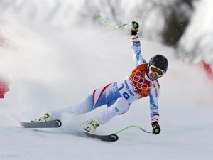 Italy and Sweden Claim to the Winter Olympics-2026