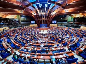 PACE Deputies Challenged the Powers of the Russian Delegation