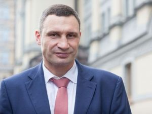 Klitschko and His Family Rescued to a Burning Yacht in the Mediterranean