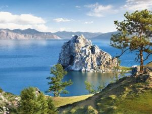 Special Envoy of the President for Ecology Sergey Ivanov Proposed Restricting Travel of Tourists to Baikal