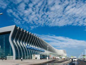 "Airport ""Simferopol"" Set a Record for Servicing Charter Flights"