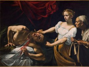 Painting Caravaggio Was Auctioned in France to a Foreigner