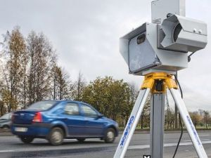 Putin uUrged not to Hide Tracking Cameras on Roads