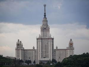 15 Russian Universities in Shanghai Global Ranking