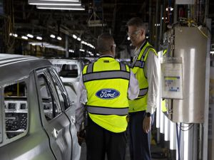 Ford Announced the Dismissal of 20% of Employees in Europe
