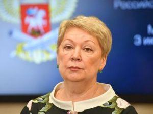 Министр просвещения разъяснила, как рассчитываются зарплаты учителей