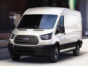 Ford Transit will be Released in Russia
