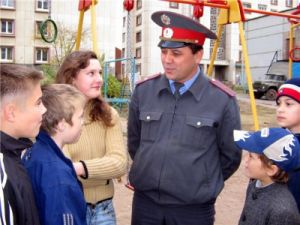 In St. Petersburg, has Earned the Service of Social District