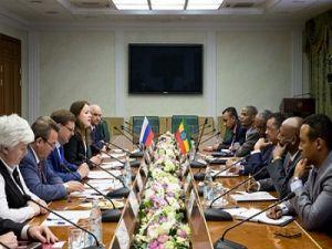 Премьер Эфиопии собирается посетить РФ в 2019 году