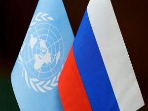 Член ООН от России заявил, что Ливия сама виновата в своих проблемах