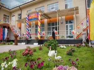 В Владикавказе построили крупнейший детский сад в Северной Осетии