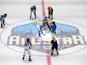 Матч звёзд КХЛ в следующем году пройдёт в столице