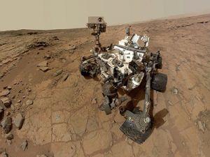 Уфологи обвинили NASA в подделке снимков с Марса