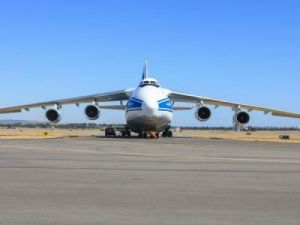 Russian Scientists have Created a Signal System to Reduce the Likelihood of Air Crashes