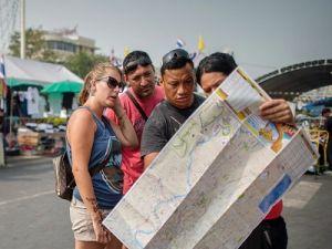 700 тысяч россиян посетили Таиланд с начала года