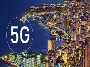 Monaco Was the First European State to Have a 5G Standard Network Throughout the Country