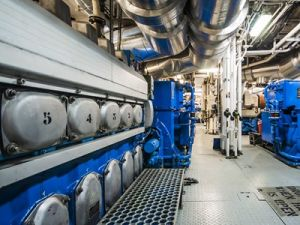 Siemens began local Production of Gas Turbines