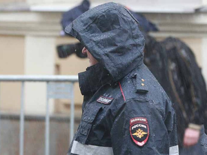 Five Police Officers are Suspended from Work Because Of the 'Golunov Case'