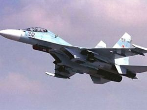 India and Uzbekistan will Buy Fighters from Russia