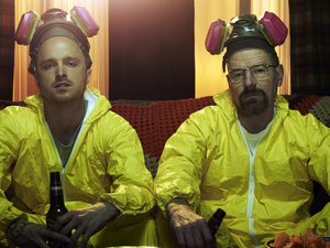 """The Creators of the Series """"Breaking Bad"""" Revealed the Secret of Their New Project"""