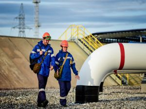 Russian Oil Has Fallen in Price after Pollution of the Druzhba Pipeline