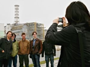 Zelensky Opened the Chernobyl Zone for Tourists
