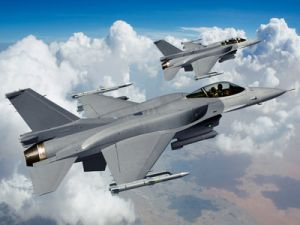 Bulgarian Government Approves Purchase of F-16 Block 70 Fighter Jets from USA
