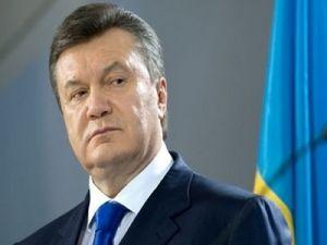 ЕС снял санкции с Януковича и разморозил его счета
