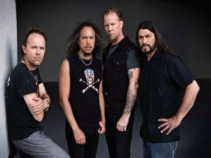 Группа Metallica выпустит детскую книжку