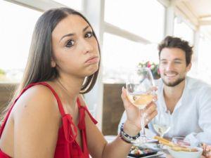 Первое свидание для американца закончилось судом